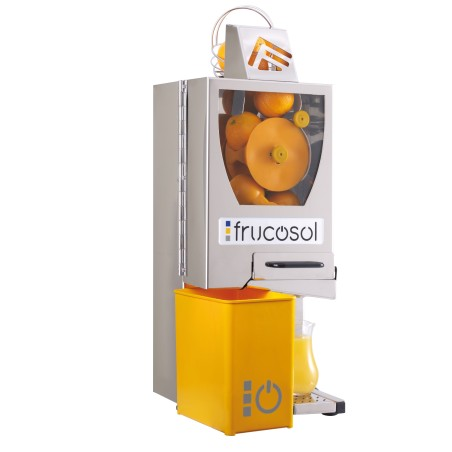 Presse agrume automatique FRUCOSOL F COMPACT